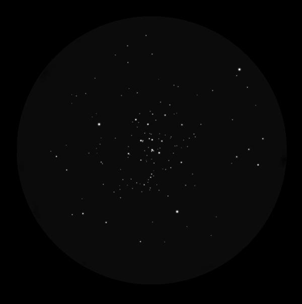 The Praesepe, M44