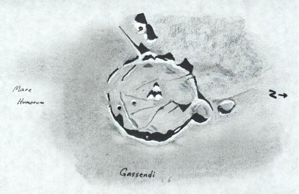 Gassendi