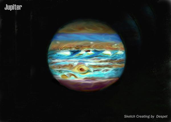 Jupiter PS