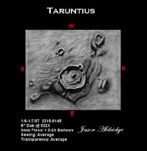 Taruntius