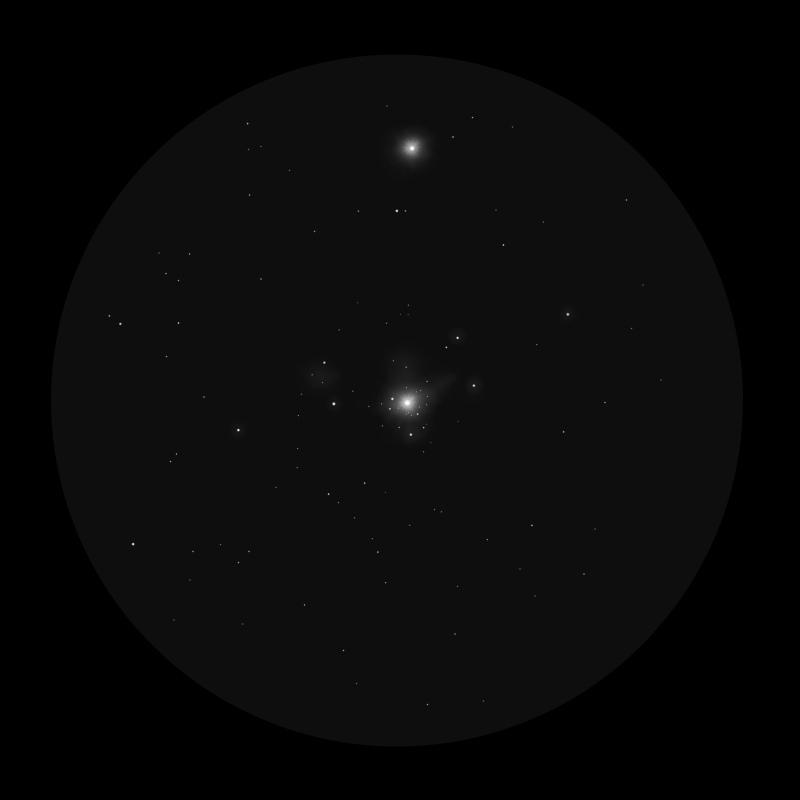 NGC 2362