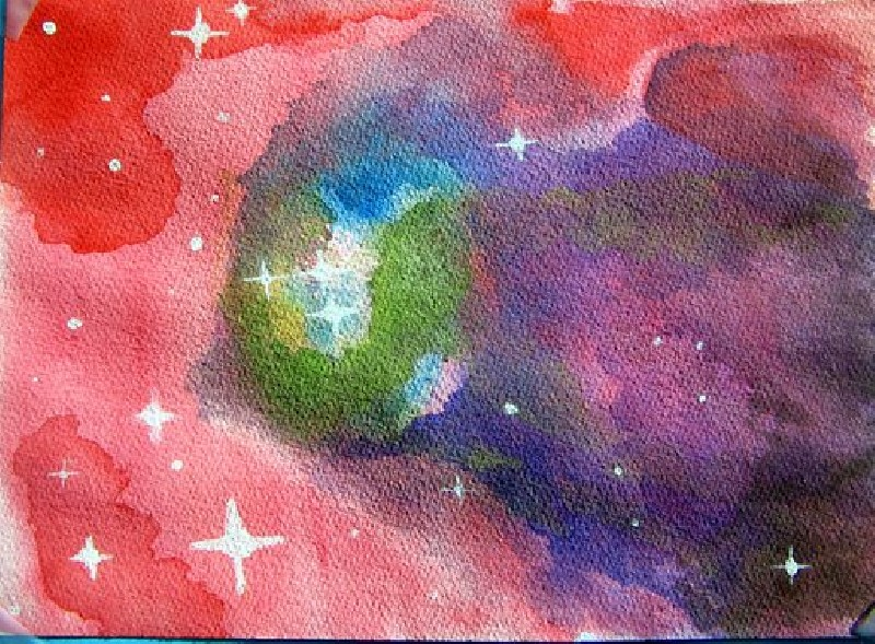 another word for nebula - photo #39