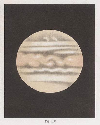 Jupiter 1872