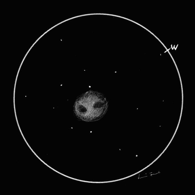 The Owl Nebula