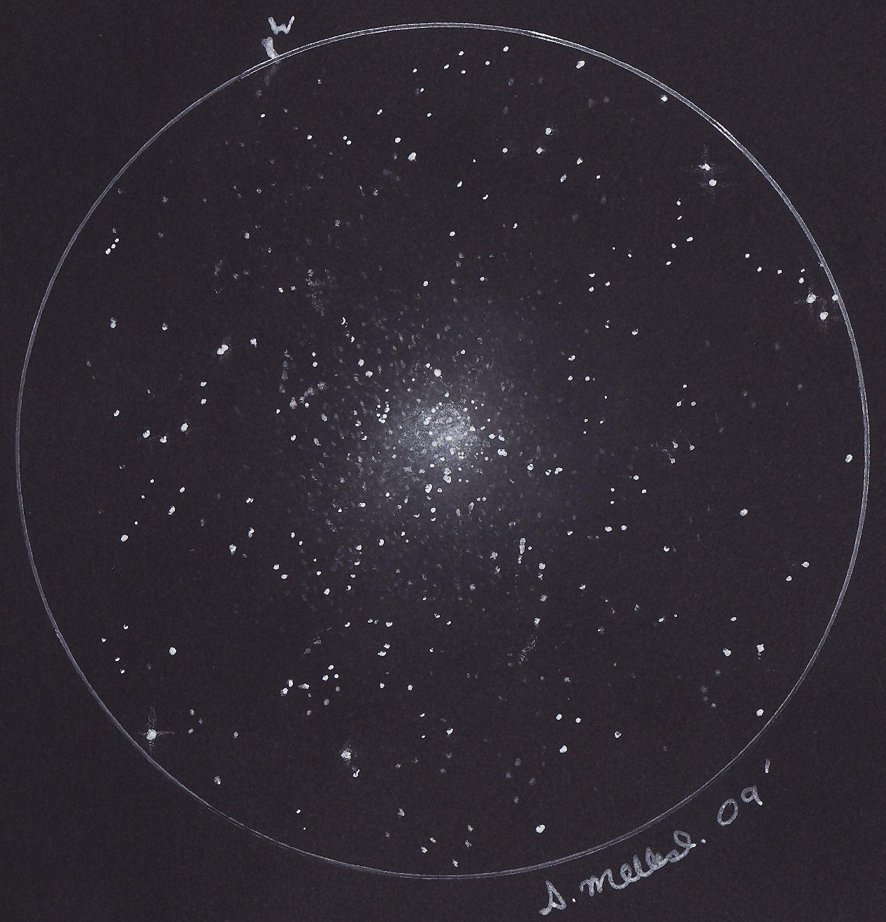 NGC 104/47 Tucanae