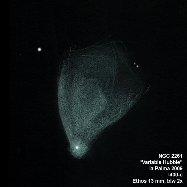 Stellar Lantern: Another Gem From La Palma