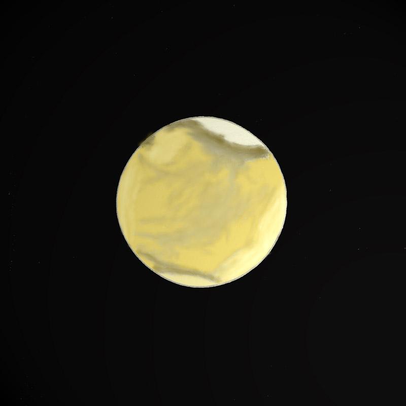 Mars - January 19, 2010