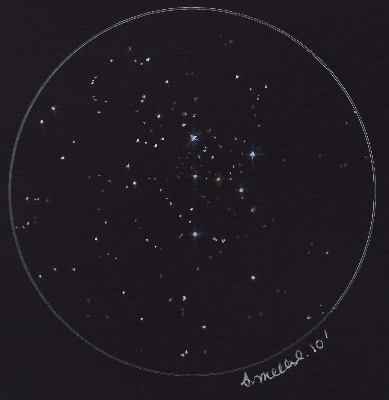 NGC 4755 – The Jewel Box