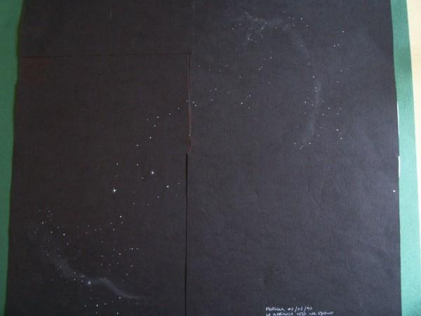 Giant Veil Nebula