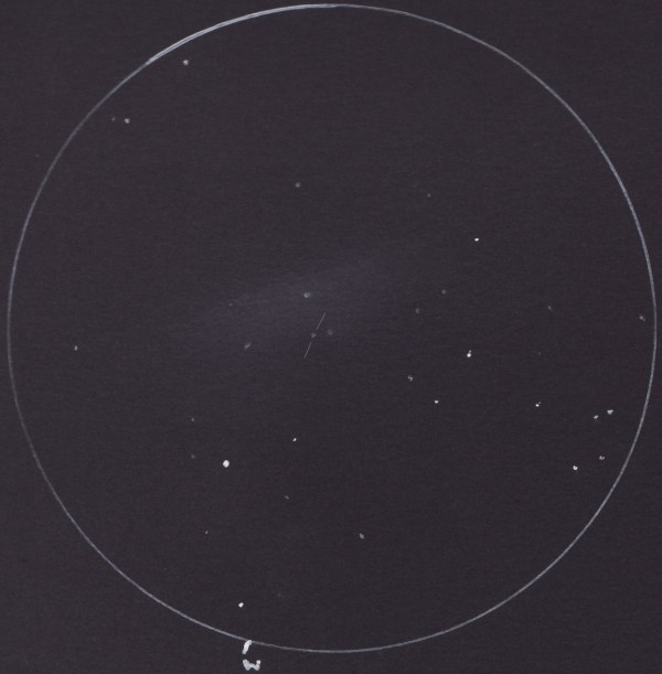 The Wolf-Lunmark-Melotte System