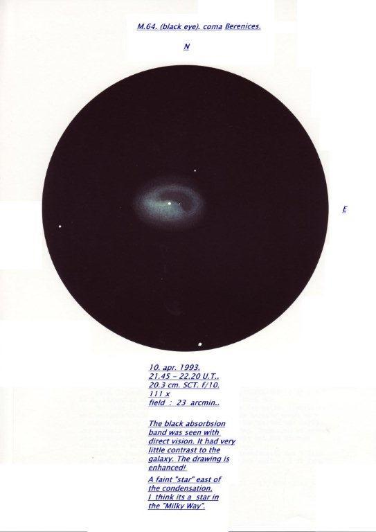 Messier 64