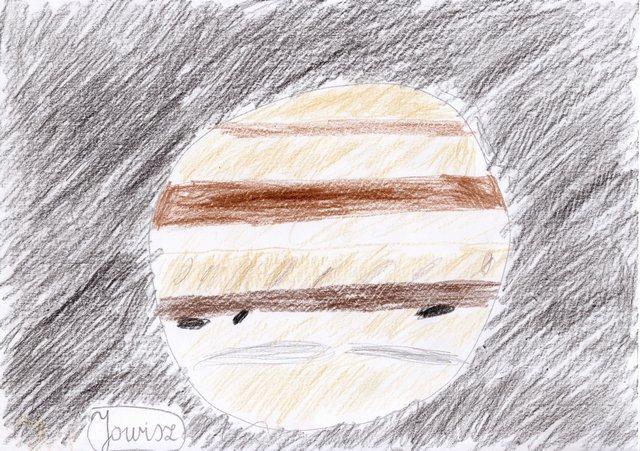 Jupiter - November 13, 2011