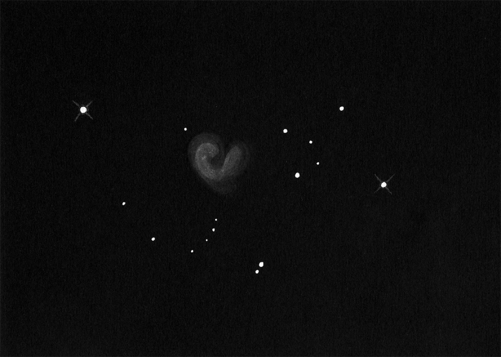 NGC 4038, 4039