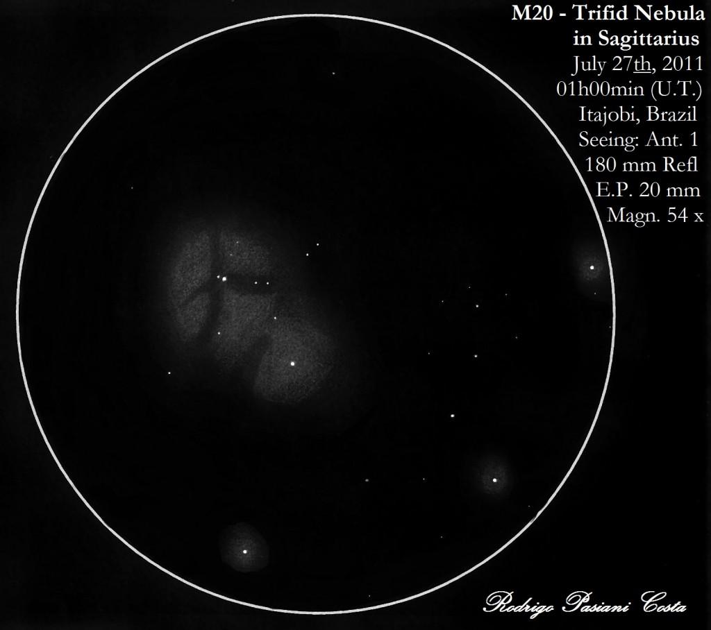 Messier 20