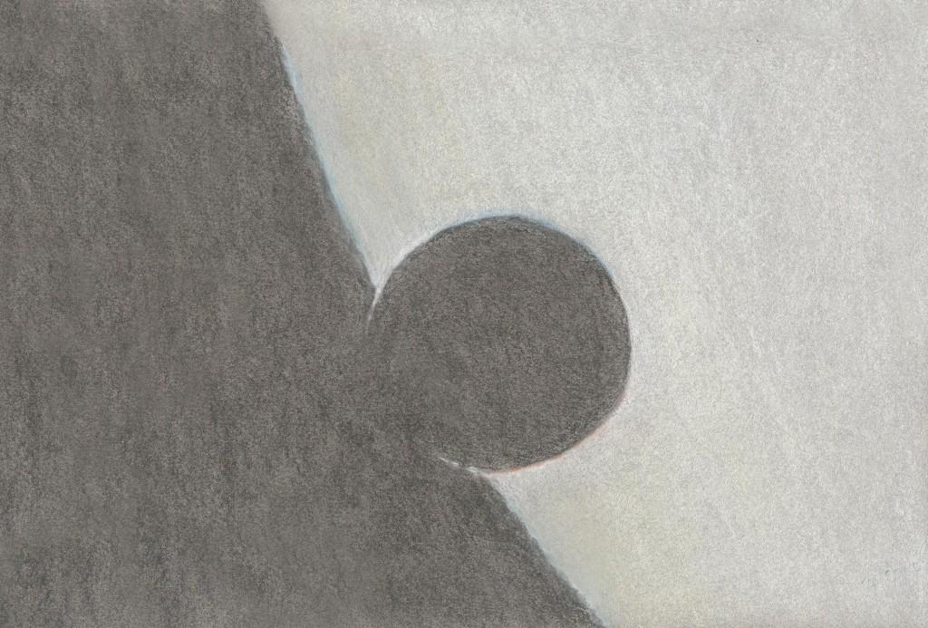 Venus Transit Aureole