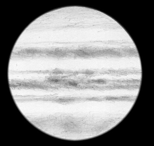 Jupiter - September 12, 2012