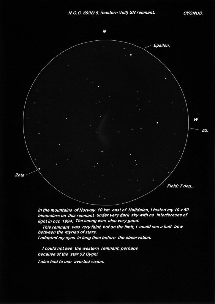 NGC 6992/6995