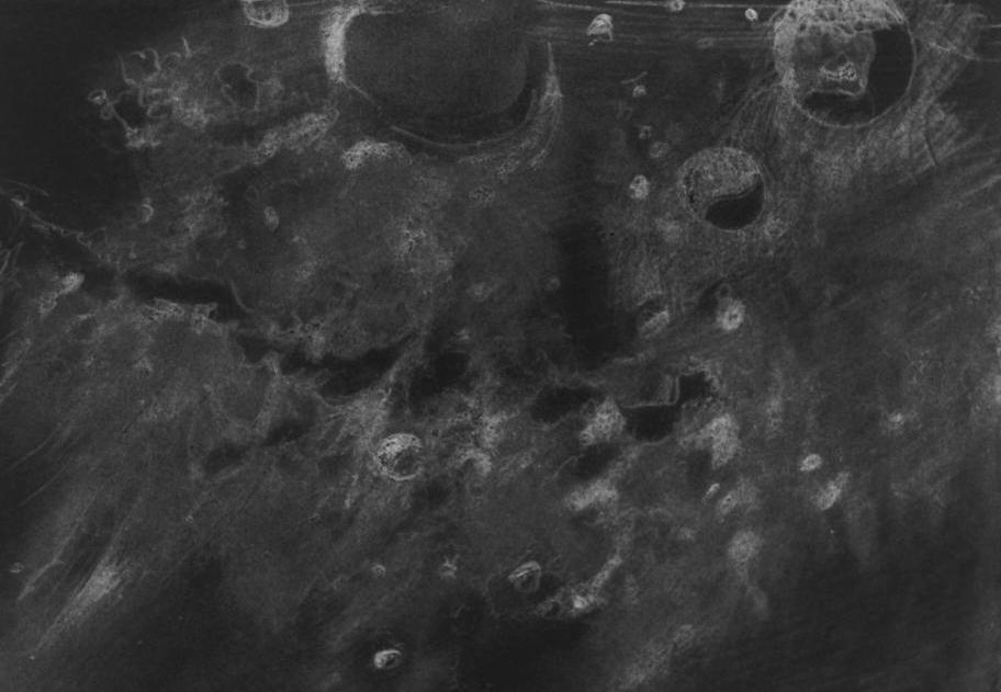 Lunar Apennines