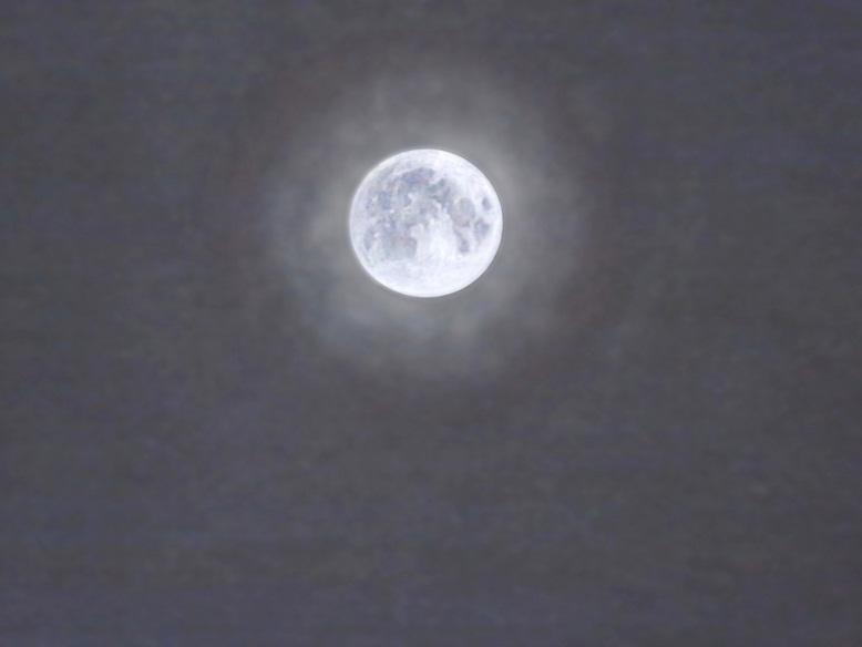 Moon Glory