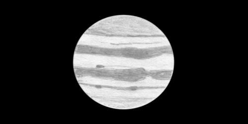 Jupiter - February 10, 2013
