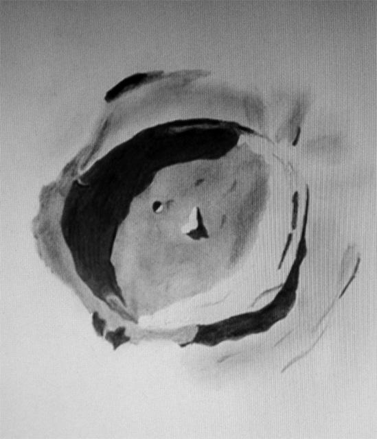 Arzachel crater