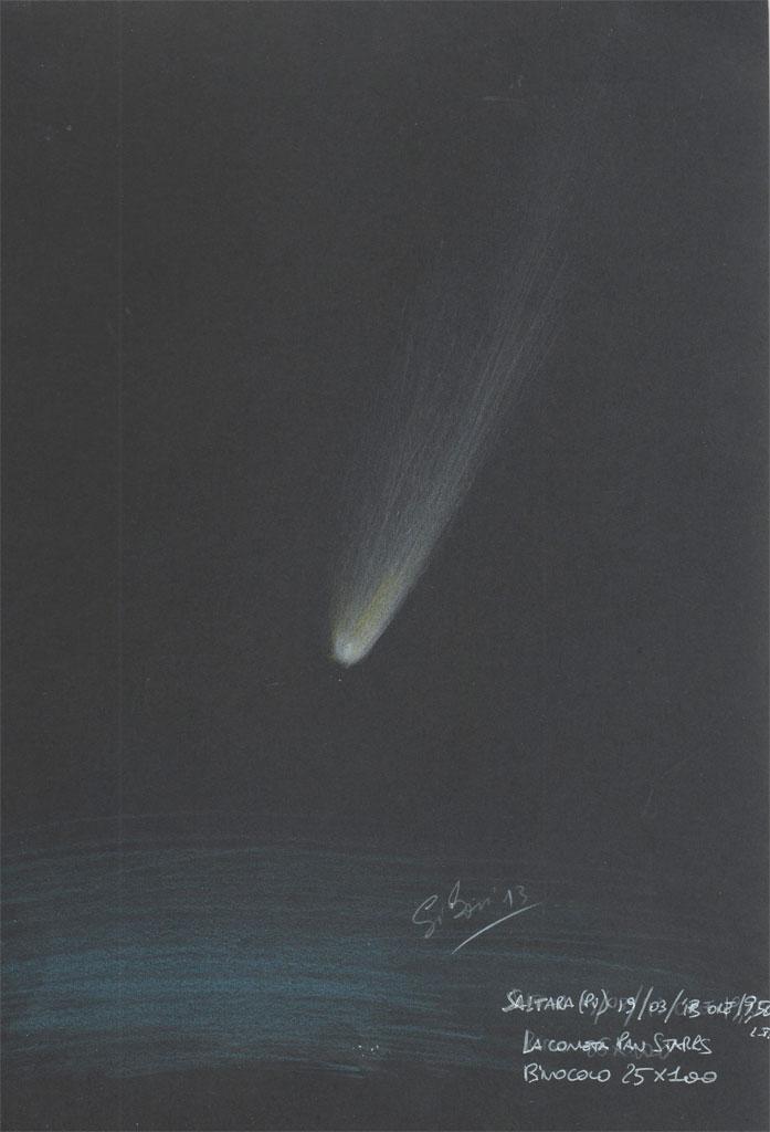 C/2011 L4 (PanSTARRS)