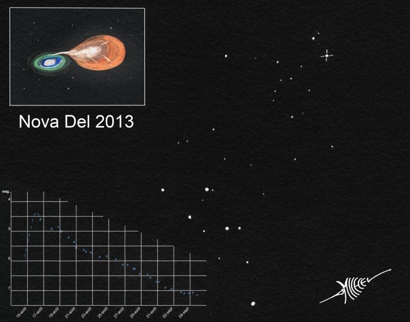 Nova Del 2013