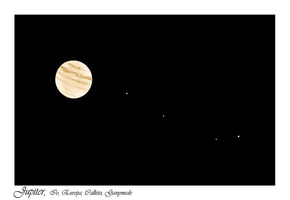 Jupiter - March 13, 2012