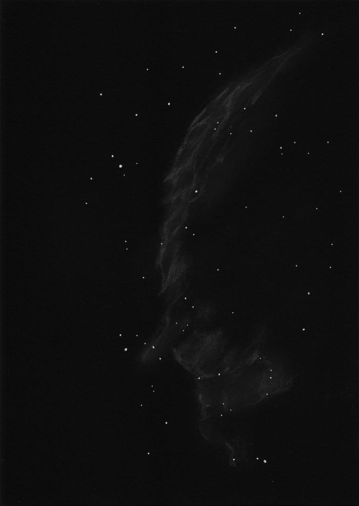 NGC 6992, 6995, IC 1340