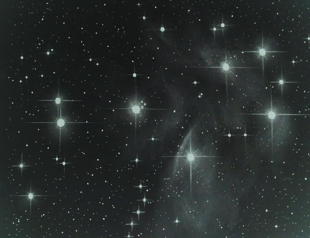 Messier 45 / Pleiades