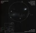 B33, NGC 2023, IC 434