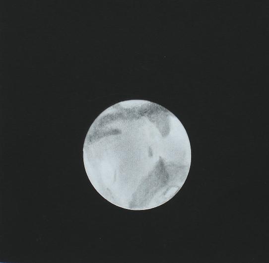 Mars - May 6th 2014