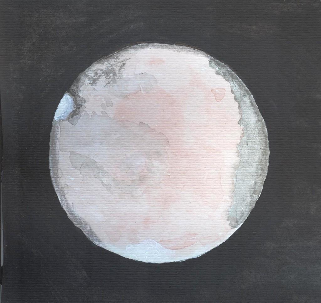 Mars - April 28, 2014