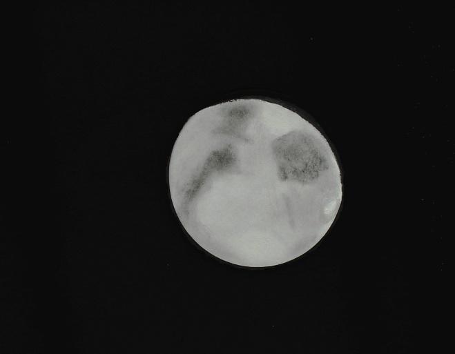 Planet Mars - May 31, 2014