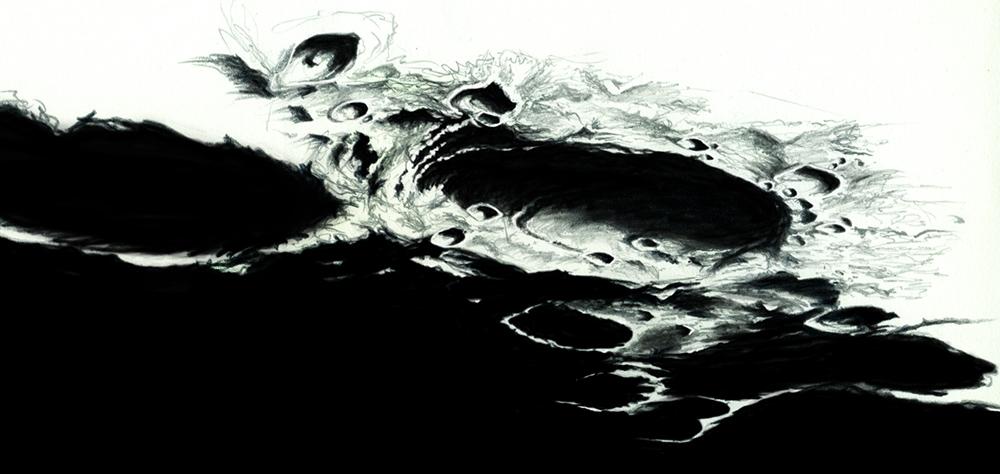 Cratère Blancanus