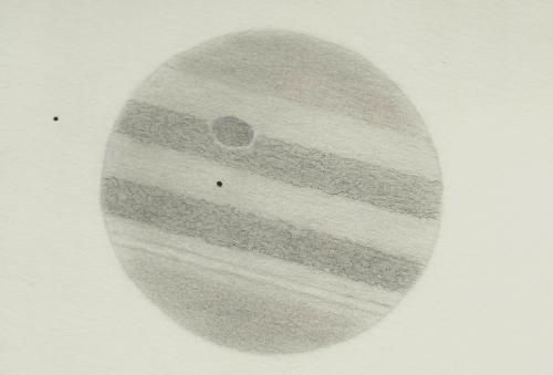 Jupiter - 1 April 2015