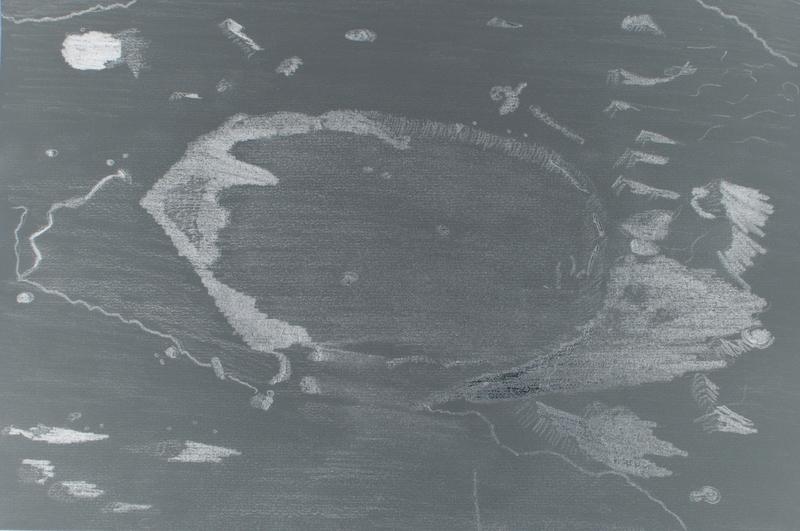 Crater Plato